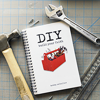 DIY Build Your Faith Book