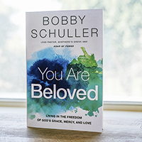 You Are Beloved Hardcover Book