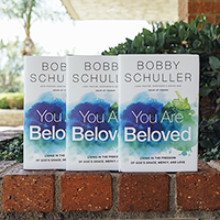 You Are Beloved 3 Pack of Books