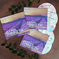 As A Man Thinketh Sermon Series 5-CD Set