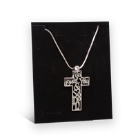 God Loves You & So Do I Necklace