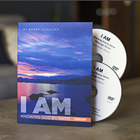 I AM: Knowing God By Name 3 DVD Set