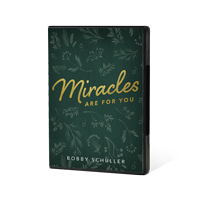 Miracles Are For You 2 CD Series