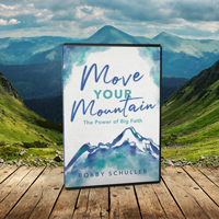 Move Your Mountain; The Power of Big Faith 2-CD Set