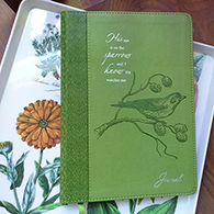 Sparrow Journal