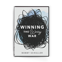 Winning the Worry War 4 CD Set