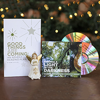 2017 Christmas Resource Set with CD