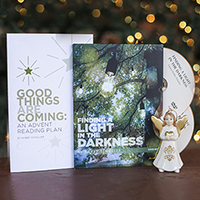 2017 Christmas Resource Set with DVD