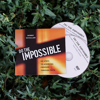 Do the Impossible 2 DVD Set