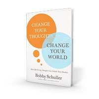 PRESALE: Change Your Thoughts, Change Your World Book