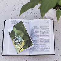 DIY: How to Read Your Bible Booklet