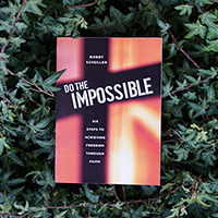 Do the Impossible Book