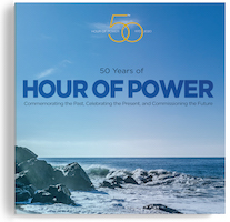 50 Years of Hour of Power Book