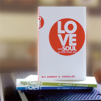 Love Your Soul as God Loves You Book