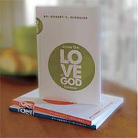 Know the Love of God Forever Book