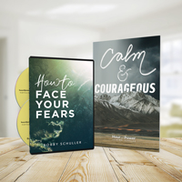 Overcome Fear Collection #1