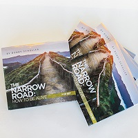 The Narrow Road CD Set