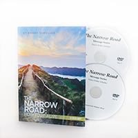 The Narrow Road DVD Set