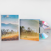 Stability Study Guide & CD Set