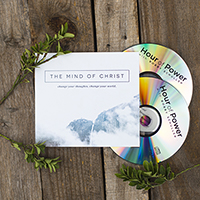 The Mind of Christ 2-CD Set