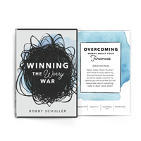 Winning Over Worry Collection 1
