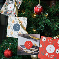 Advent Activity Card Pack