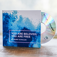 You Are Beloved; You Are Free 2-DVD Set