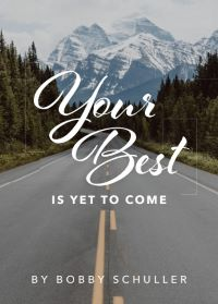Your Best is Yet to Come 4-CD Series