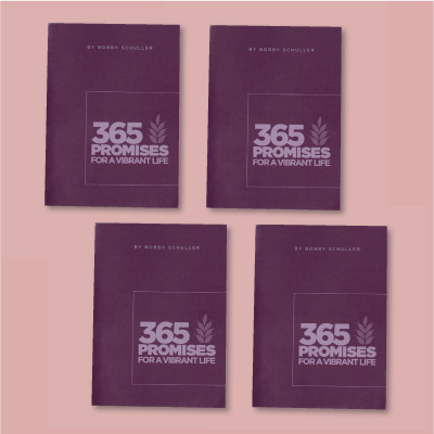 4-Pack Resource Set: 365 Promises 4-Pack