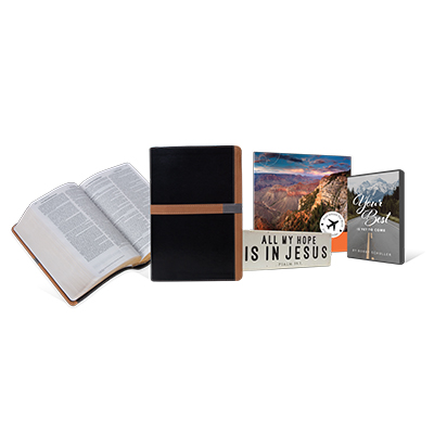 2019 Calendar & Your Best ...CD & Art & Comparative Bible  Combo