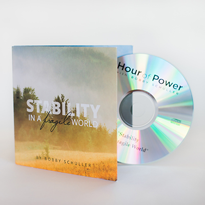 Stability in a Fragile World CD