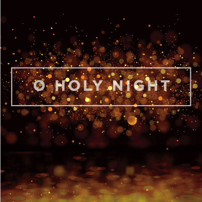 O Holy Night DVD 2017